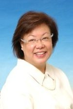 Associate Professor Christine Lee, Chairperson